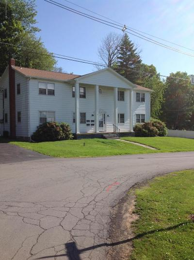 Susquehanna County Multi Family Home For Sale: 15 Little St