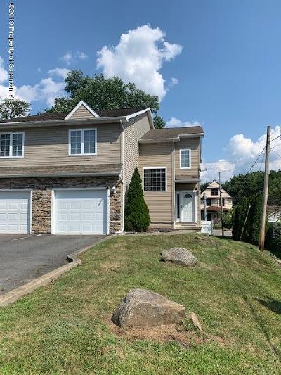 Lackawanna County Condo/Townhouse For Sale: 710 S Keyser Ave