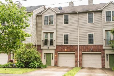 Scranton Single Family Home For Sale: 1222 Olive St