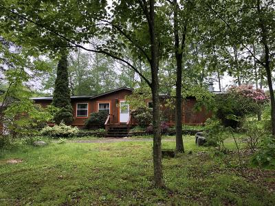 Lackawanna County Single Family Home For Sale: 200 Private Drive