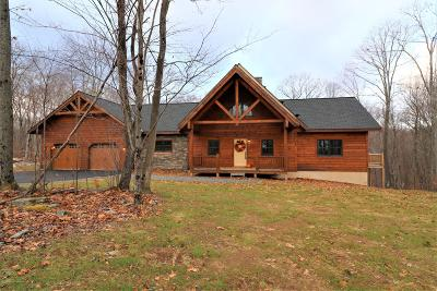 Lackawanna County Single Family Home For Sale: 103 Brookview Court