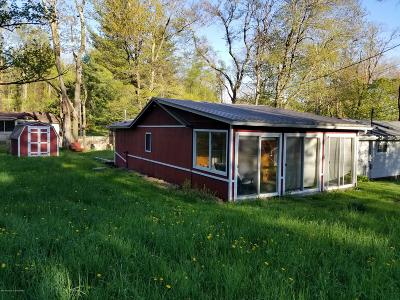 Susquehanna County Single Family Home For Sale: 9D #155 Ave