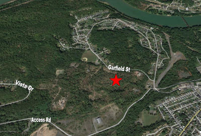 Luzerne County Residential Lots & Land For Sale: Garfield Street