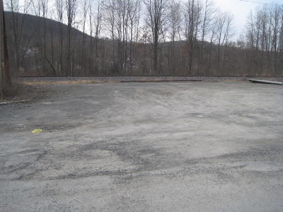Susquehanna County Residential Lots & Land For Sale: Depot Plaza