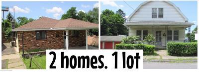 Scranton Multi Family Home For Sale: 2302 Ash St