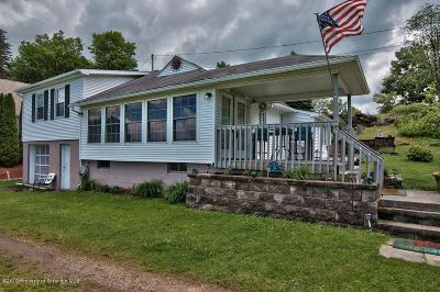 Susquehanna County Single Family Home For Sale: 34 Willow Lane