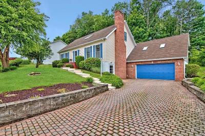 Lackawanna County Single Family Home For Sale: 108 Meadow Creek Rd