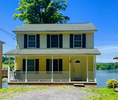 Lackawanna County Single Family Home For Sale: 192 George Dr.