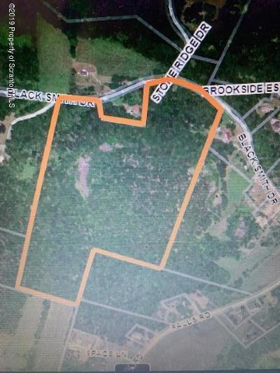 Wyoming County Residential Lots & Land For Sale: 261 Blacksmith Dr
