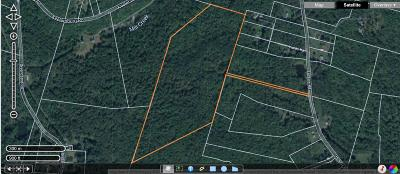 Residential Lots & Land For Sale: Hickory Rd