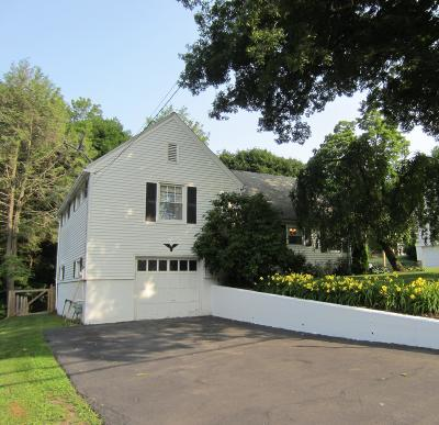 Clarks Summit Single Family Home For Sale: 503 Highland Ave