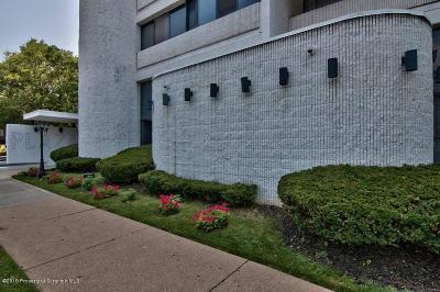 Scranton Single Family Home For Sale: 550 Clay 7a Ave