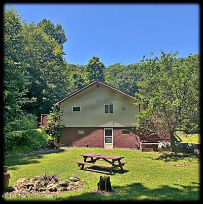 Single Family Home For Sale: 3264 Windy Valley Rd