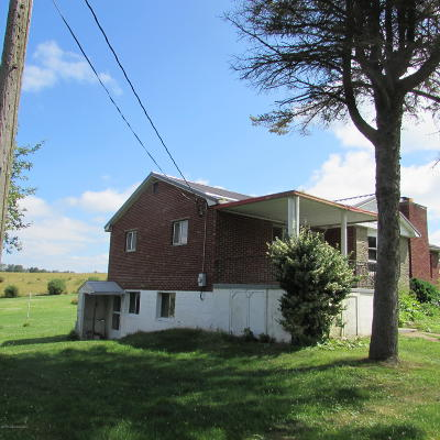 Single Family Home Sold: 171 Sawmill Rd