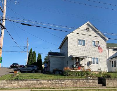 Lackawanna County Single Family Home For Sale: 503 Main St