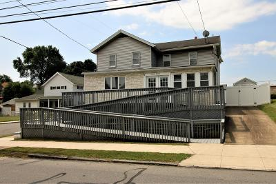 Lackawanna County Single Family Home For Sale: 1613 Luzerne St