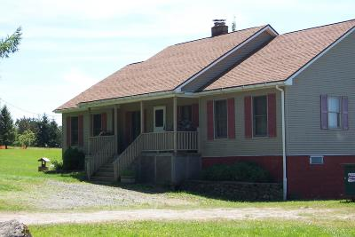 Susquehanna County Single Family Home For Sale: 945 Airport Drive