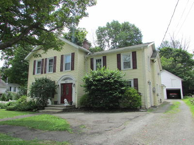 Montrose Single Family Home For Sale: 324 Maple Street