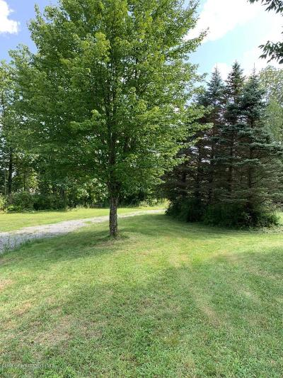 Susquehanna County Residential Lots & Land For Sale: 15979 Strickland Hill Road