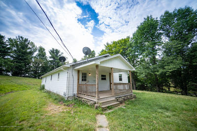 Susquehanna County Single Family Home For Sale: 2205 Potter Hill Road