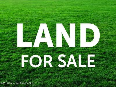 Lackawanna County Residential Lots & Land For Sale