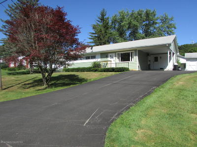 Montrose Single Family Home For Sale: 389 High Street