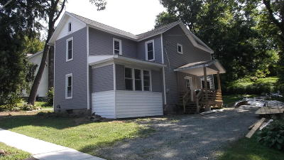 Tunkhannock Single Family Home For Sale: 48 Redfield St