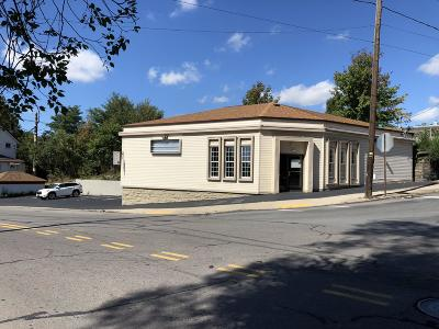 Lackawanna County Commercial For Sale: 99 N Church St