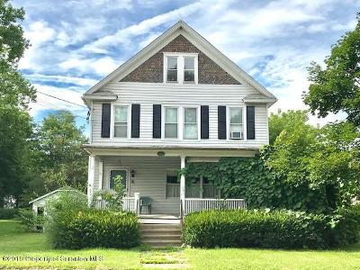 Nicholson Single Family Home For Sale: 57 State St