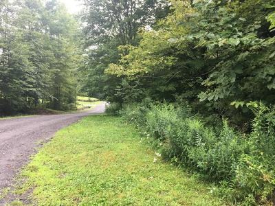 Lackawanna County Residential Lots & Land For Sale: Lot 8 Zaffino Ln
