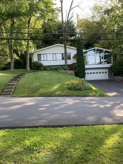 Clarks Summit Single Family Home For Sale: 104 Grandview St