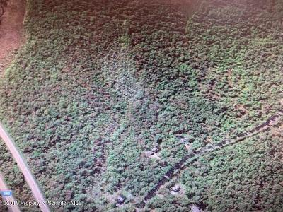 Lackawanna County Residential Lots & Land For Sale: Clifton Beach Rd