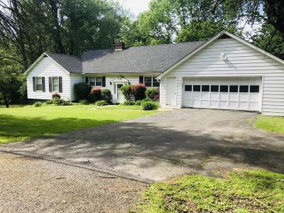 Susquehanna County Single Family Home For Sale: 129 State Route 2023