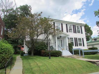 Susquehanna County Single Family Home For Sale: 181 Maple Street