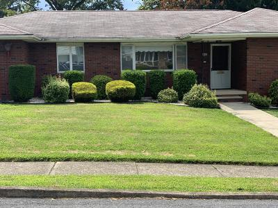 Lackawanna County Single Family Home For Sale: 908 Johns Dr