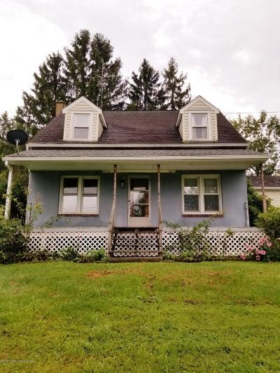 Montrose Single Family Home For Sale: 1265 Bendix Road