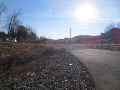 Susquehanna County Residential Lots & Land For Sale: Route 374