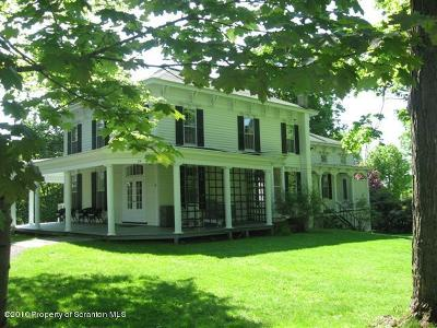 Montrose Single Family Home For Sale: 24 Jackson Street