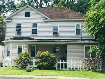 Scranton Single Family Home For Sale: 1902 Myrtle St