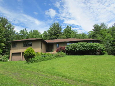 Montrose Single Family Home For Sale: 81 Russell Road