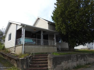 Susquehanna County Single Family Home For Sale: 715 Main St