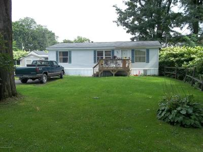 Susquehanna County Single Family Home For Sale: 84 Spring St