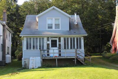 Nicholson Single Family Home For Sale: 79 Baylors Lake Road