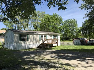 Susquehanna County Single Family Home For Sale: 68 Spring St