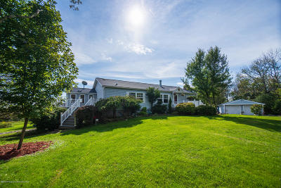 Susquehanna County Single Family Home For Sale: 599 Main Street