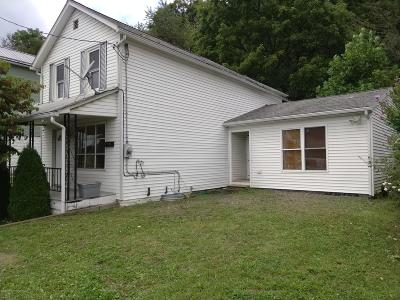 Luzerne County Single Family Home For Sale: 74 W Enterprise St