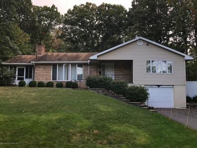Lackawanna County Single Family Home For Sale: 1622 Birch St