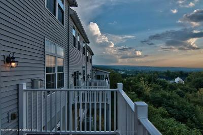 Luzerne County Condo/Townhouse For Sale: 36 Grandview Drive