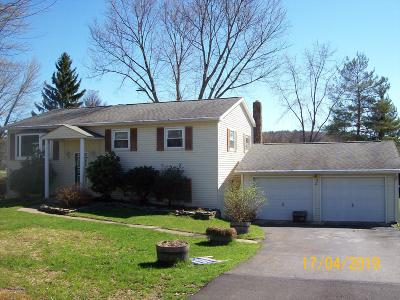 Tunkhannock Single Family Home For Sale: 28 Thomas Dr