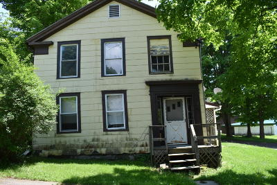 Susquehanna County Multi Family Home For Sale: 40 Pine St